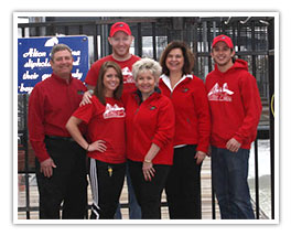 Meet the Alton Marina Staff